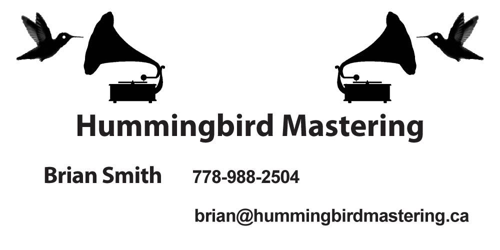 Hummingbird Mastering Web